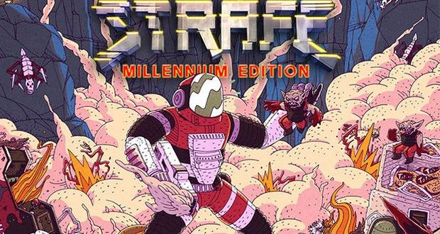 STRAFE Millennium Edition Free Download