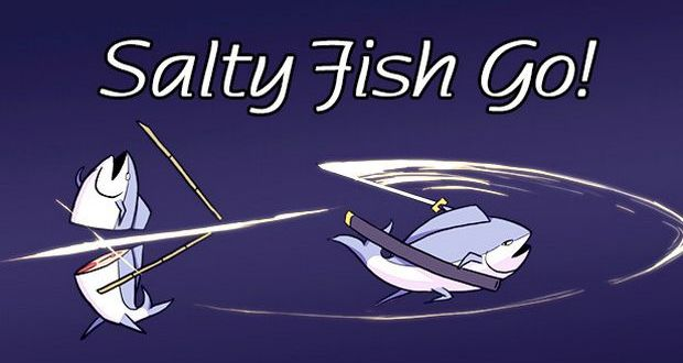 Salty Fish Go Free Download
