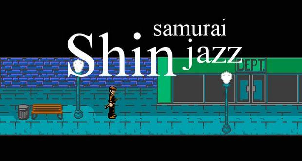 Shin Samurai Jazz Free Download