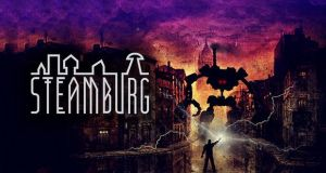 Steamburg Free Download