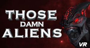 THOSE DAMN ALIENS Free Download