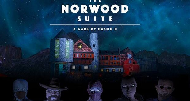 The Norwood Suite Free Download