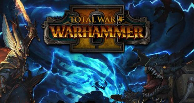 Total War WARHAMMER II Free Download