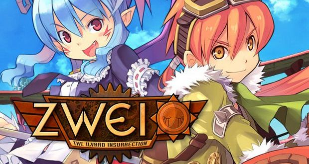 Zwei The Ilvard Insurrection Free Download