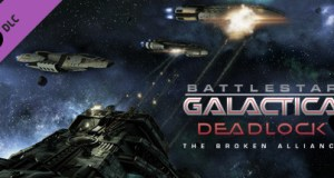 Battlestar Galactica Deadlock The Broken Alliance Download