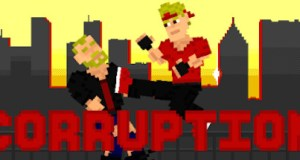CORRUPTION Game Download