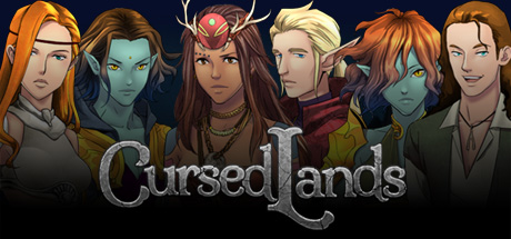 Cursed Lands Free Download PC Game