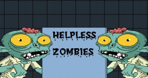 Helpless Zombies Free Download