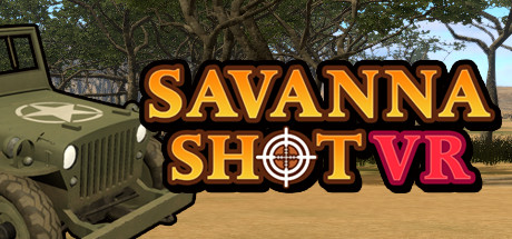 SAVANNA SHOT VR Free Download
