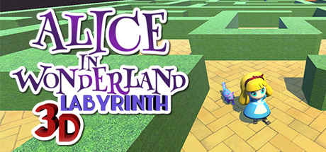 Alice in Wonderland 3D Labyrinth Game Download