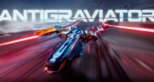 Antigraviator Free Download