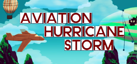 Aviation Hurricane Storm Free Download