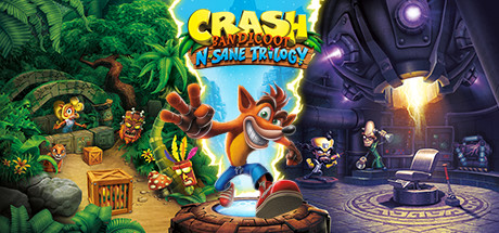 Crash Bandicoot N. Sane Trilogy PC Download Full Game