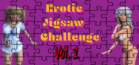 Erotic Jigsaw Challenge Vol. 1 Free Download