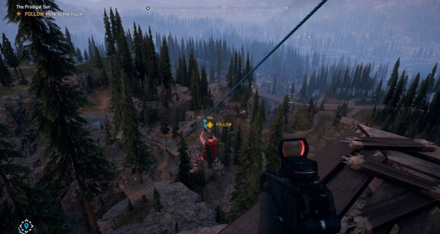 FAR CRY 5 crack download