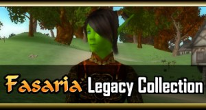 Fasaria Legacy Collection Free Download