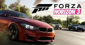 Forza Horizon 3 For PC