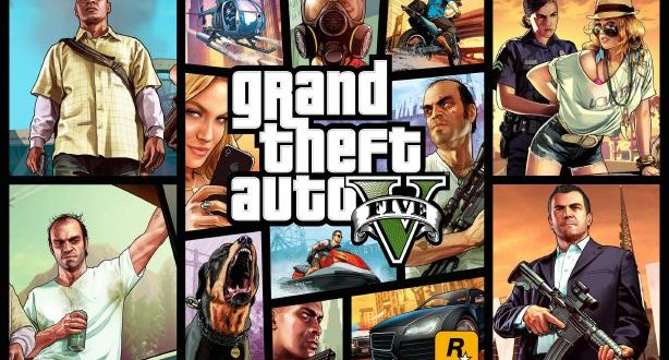 GTA 5 igg games download