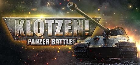 Klotzen Panzer Battles Free Download