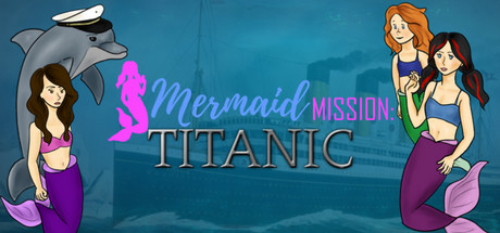 Mermaid Mission Titanic Free Download PC Game