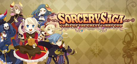 Sorcery Saga Curse of the Great Curry God Free Download