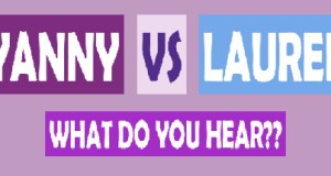 What do you hear?? Yanny vs Laurel Free Download