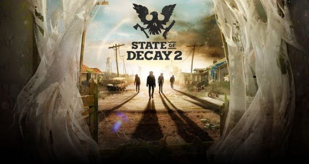 State of decay 2 free download for pc Utorrent