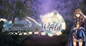 A More Beautiful World A Kinetic Visual Novel Download