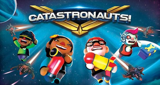 Catastronauts Free Download PC Game