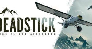 Deadstick Bush Flight Simulator Free Download PC Game