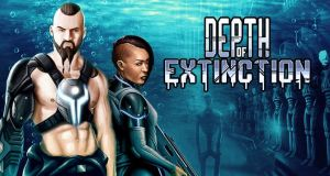 Depth of Extinction Free Download PC Game