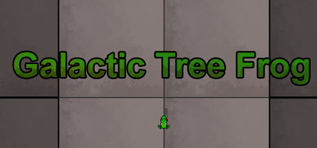 Galactic Tree Frog Free Download PC Game
