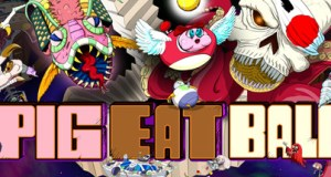 Pig Eat Ball Free Download PC Game