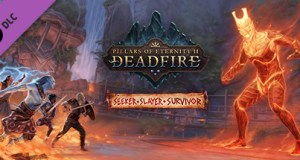 Pillars of Eternity II Deadfire Free Download PC Game DLC
