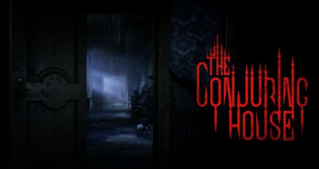The Conjuring House Free Download PC Game