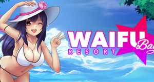 Waifu Bay Resort Free Download PC Game