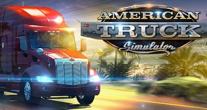 American Truck Simulator Oregon Free Download PC Game