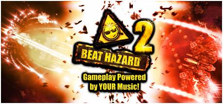 Beat Hazard 2 Free Download PC Game