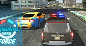 Criminal Pursuit Force Free Download PC Game