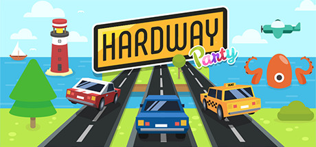 Hardway Party Free Download PC Game