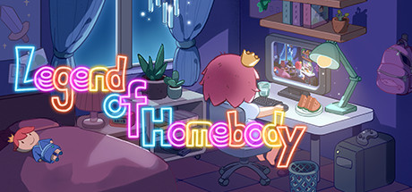 Legend of Homebody Free Download PC Game