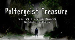 Poltergeist Treasure Free Download PC Game