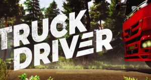 Truck Driver Free Download PC Game