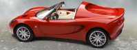 lotus_elise_california_edition_rear_red_2008