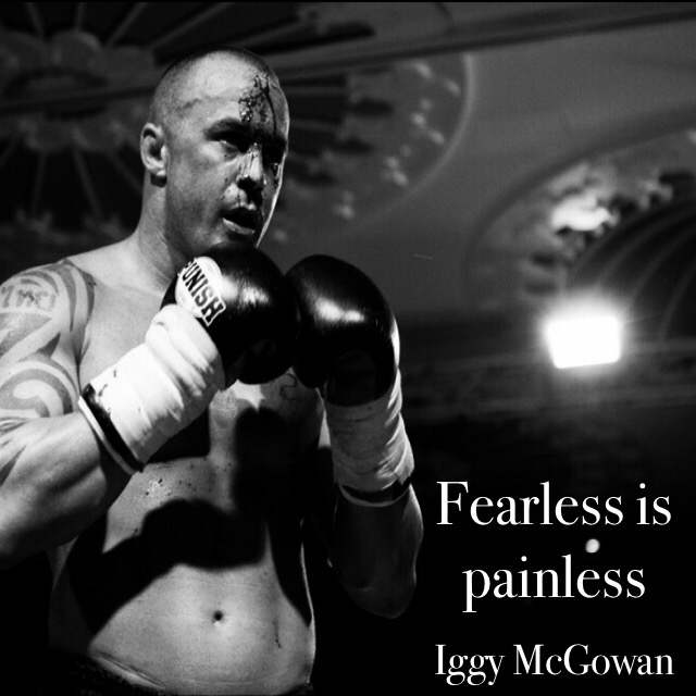 Fearless Is Painless