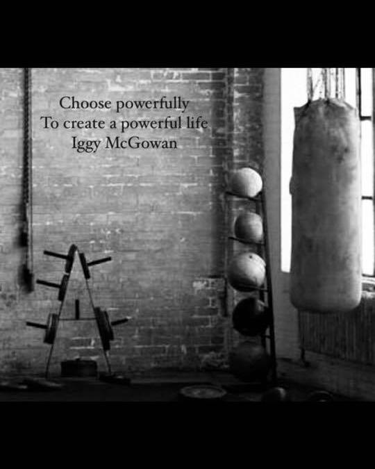 Choose Powerfully To Create A Powerful Life