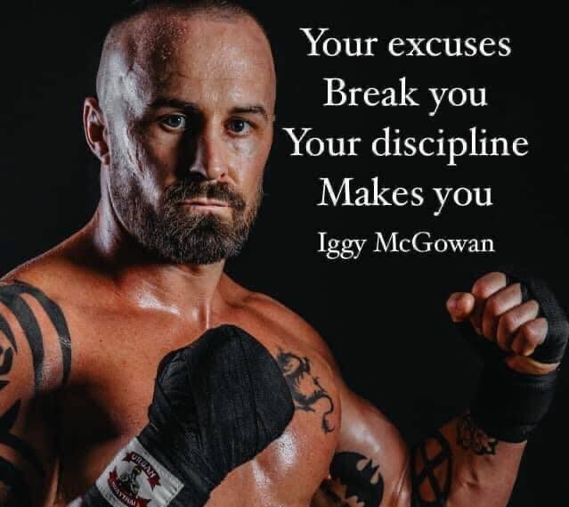 Your Excuses Break You Your Disciplines Make You