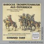 Barocke Trompetenmusik aus Österreich