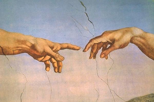 Risultati immagini per uomo e dio