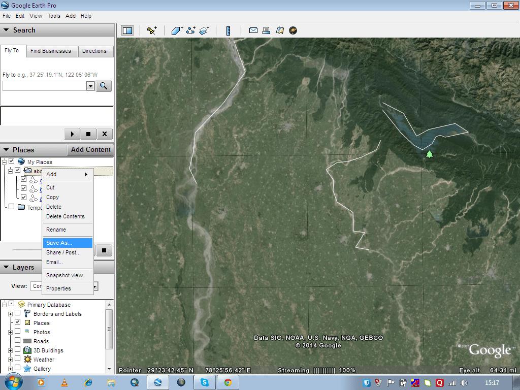 Google Earth Us Topo Maps - Us army maps kmz